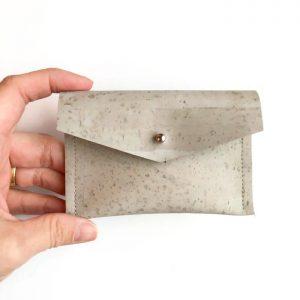 pouch wallet - micaela flora