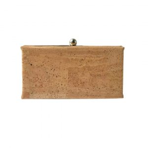 cork ladies purse - Micaela Flora