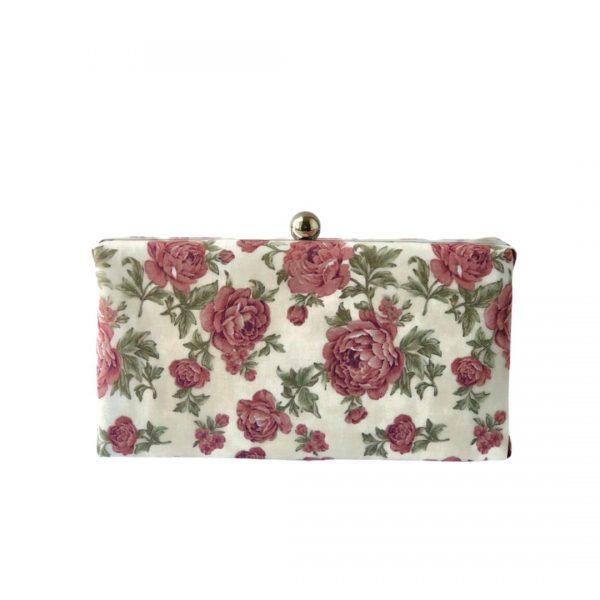 sustainable handbags - micaela flora