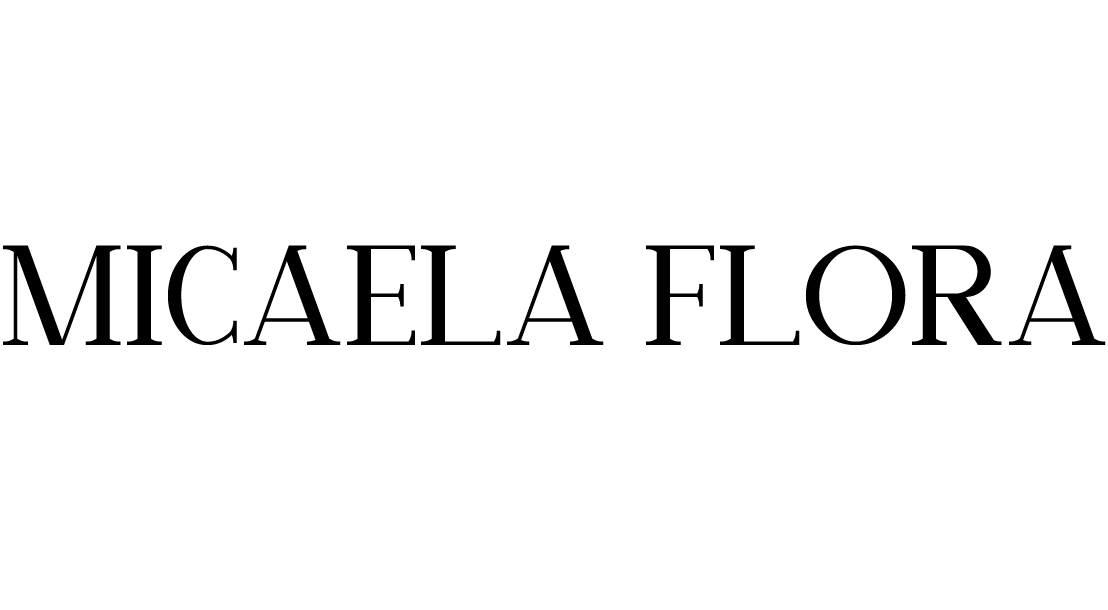 Micaela Flora & Co. | Chic Eco-Friendly Lifestyle for the Modern Woman