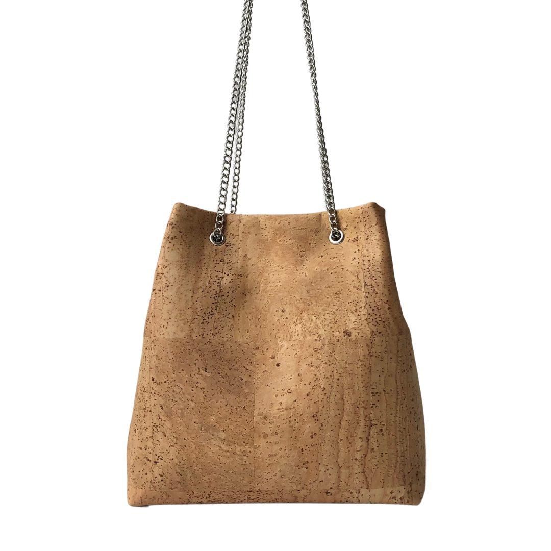 Cork Handbags – Micaela Flora