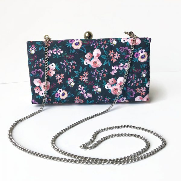 novelty purses - micaela flora