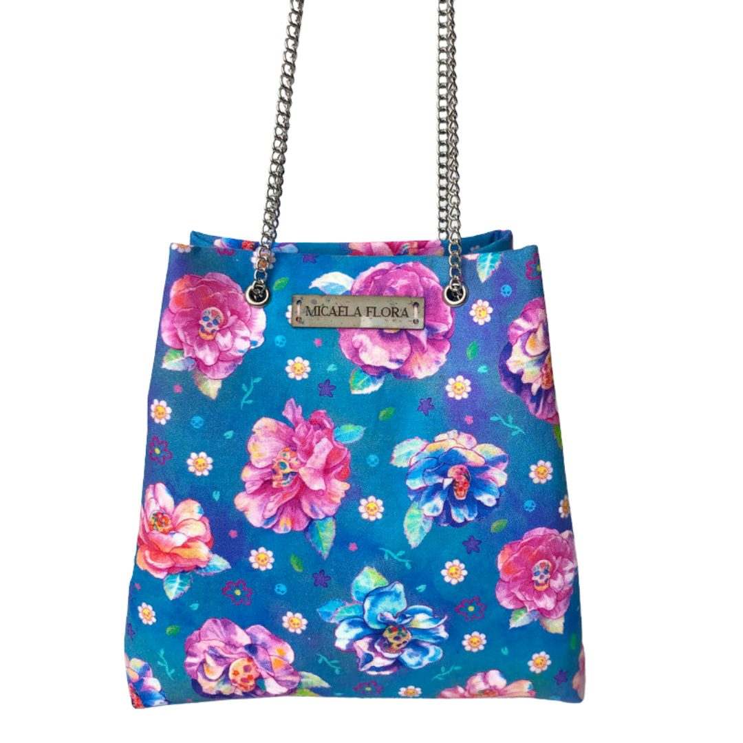 women's crossbody purse – micaela flora